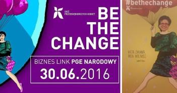 Opowiedz mi swoją historię – Be the change #2