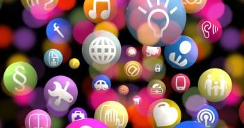 media społecznościowe icon-1328421_1280