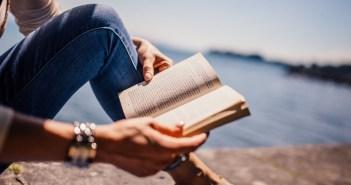 kobieta książka