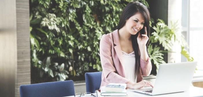 Twój wizerunek w biznesie, czyli klucz do sukcesu – Kasia Malinowska