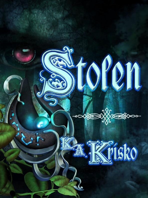 Cover of Stolen