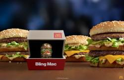 Deluxe How To Win Ring If It How To Win Ring If New Mcdonald S Artisan Sandwiches Mcdonald S New Sandwiches Breakfast