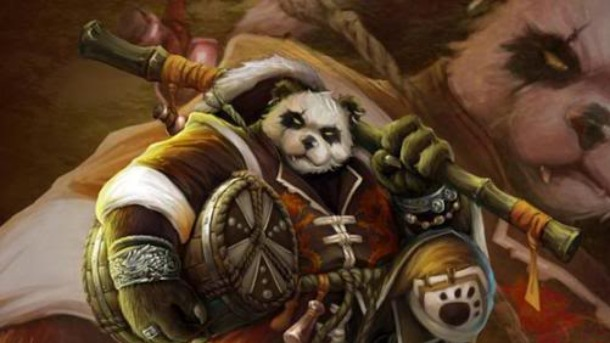Some tips for what and how to name your Pandaren (2/2)