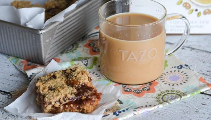 Enjoy Chai Lattes at Home