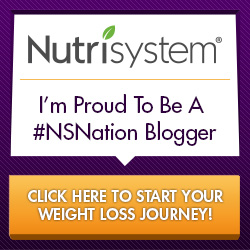 {Losing It} Wrapping Up With Nutrisystem Nation