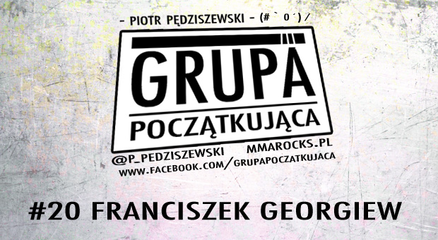 GP #20 banner