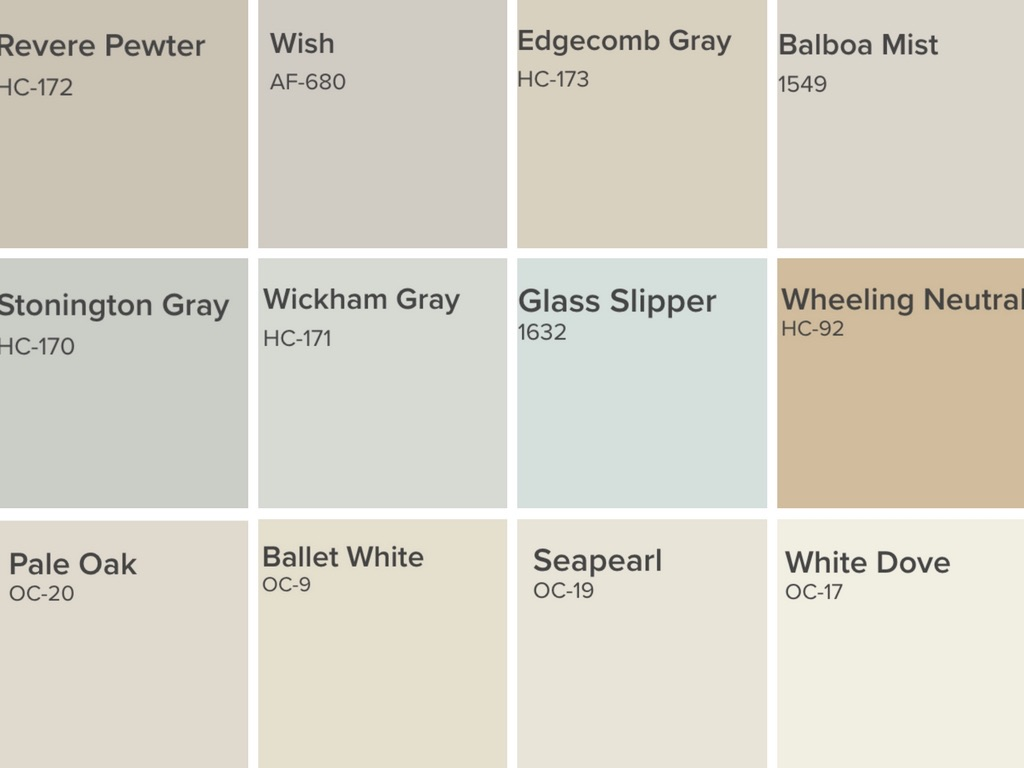 Congenial Paint Colors To Sell Your North Shore Home Paint Colors To Sell A Ago North Shore Home Pale Oak Benjamin Moore Color Pale Oak Benjamin Moore Basement houzz 01 Pale Oak Benjamin Moore
