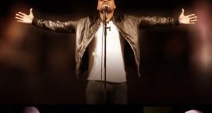Todd Dulaney-A Worshipper's Heart-Album cover art