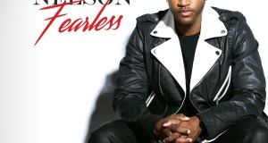 Jonathan Nelson-FEARLESS album cover-2