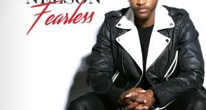 Jonathan Nelson-FEARLESS album cover-2