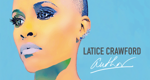 Latice Crawford Author Front Cover