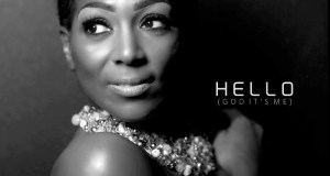 Myracle Holloway Releases Hello God It's Me