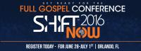 Full Gospel Baptist Church Fellowship International —  SHIFT NOW: Faith, Family, Fitness, and Finance