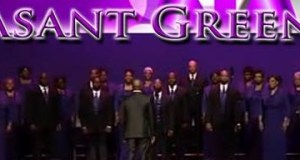 PG Choir Chicago