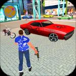 Gangster Miami New Crime Mafia City Simulator APK + Hack MOD (Money)