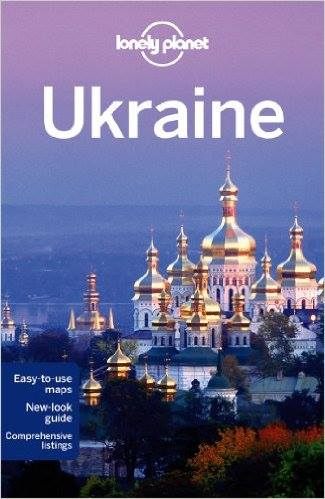 Lonely Planet – Ukraine