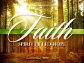 Faith The Giant In You