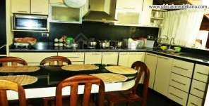 Cocina Departamento en venta en Cerro Colorado