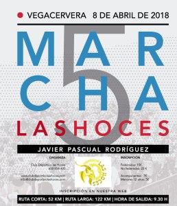 Marcha las Hoces @ Vegacervera | Castilla y León | España