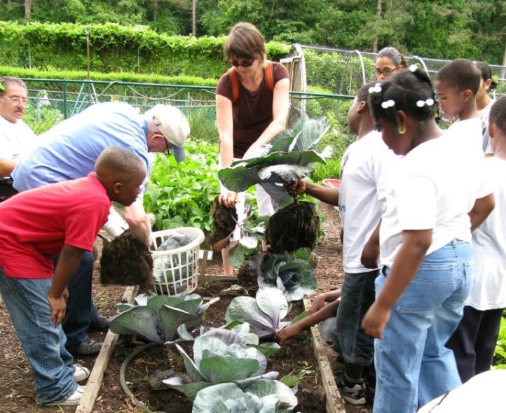 Master Gardeners of Union County, NJ