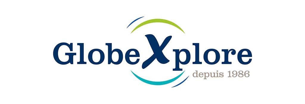 Visuel Partenaire - Logo GlobeXplore