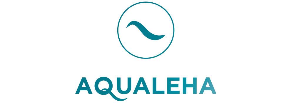 Visuel Partenaire - Logo Aqualeha