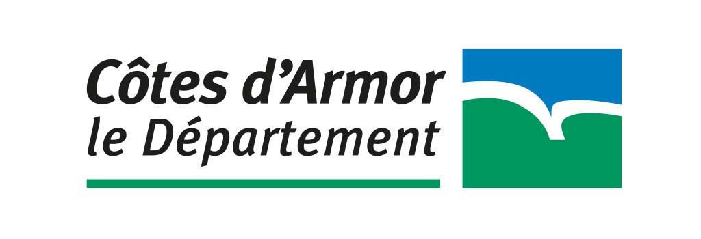 Visuel Partenaire - Logo Conseil Départemental