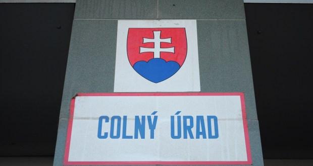colný úrad Bratislava