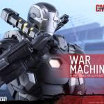 ホットトイズ ウォーマシンマーク3 武装追加