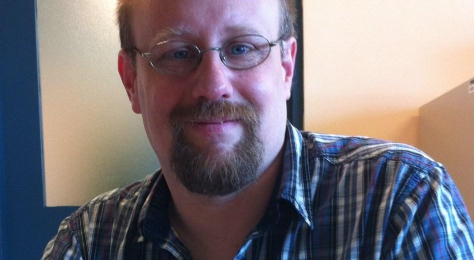 Gustavo Patow, coordinador del Grau en Disseny i Desenvolupament de Videojocs