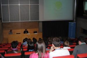 Presentació CRACS