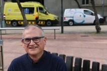 Josep Roig (foto Fina Molas)