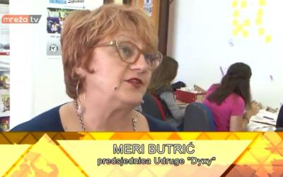 VIDEO: Udruga Dyxy u emisiji Konsenzus na MrežaTV