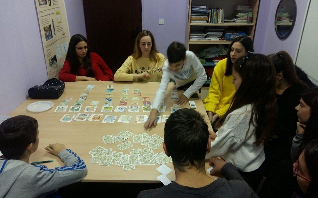 Održana prva radionica primjene tehnike asocijativnih karata