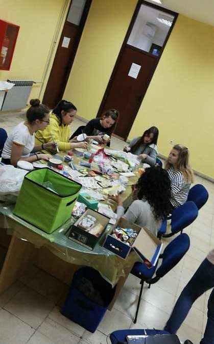 Projekt VolON – pojačaj volontiranje