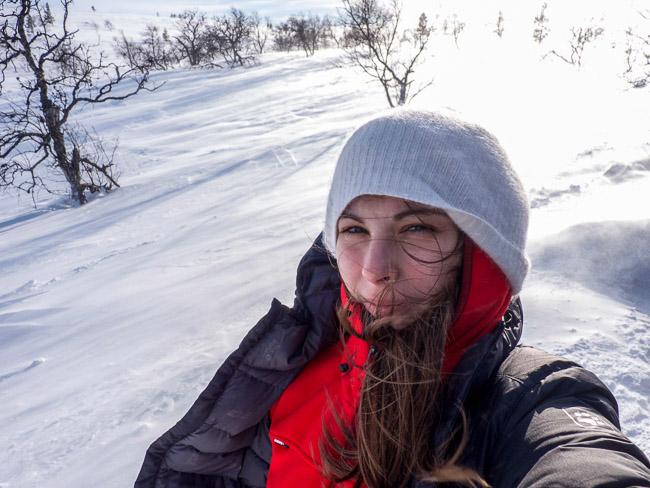 Lappland-Sturmrichtig-KIW-
