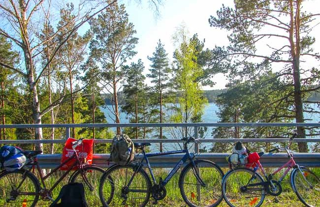Fahrrad-ArchipelagoRoute2