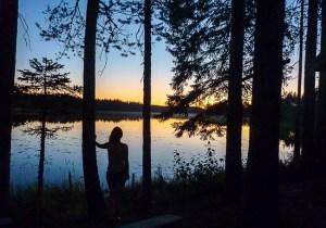 Austauschstudentin-Finnland-Rückblick