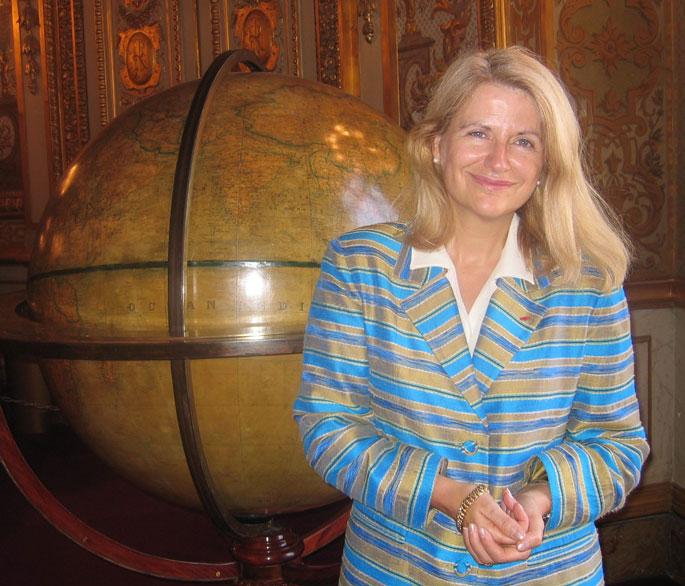 Info lettre de la Senatrice Joëlle Garriaud-Maylam