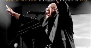 FRED_HAMMOND-WORSHIP JOURNAL LIVE-album art