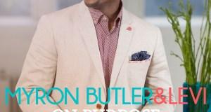 Myron Butler_On Purpose_Final Cover