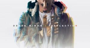 derek-minor-reflection-album-cover