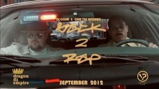 DJ Cosm ft. Cam The Wizzard &#8211; &#8220;Back 2 Rap&#8221;