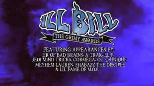 Ill Bill &#8211; &#8220;Severed Heads Of State&#8221; ft. El-P