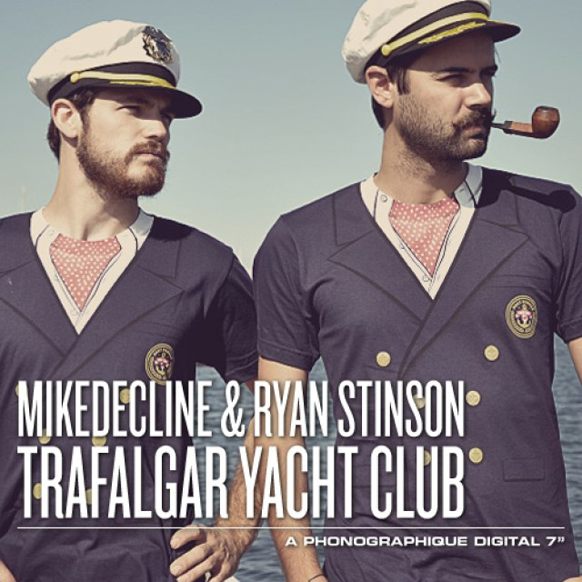 Mikedecline &amp; Ryan Stinson - Trafalgar Yacht Club