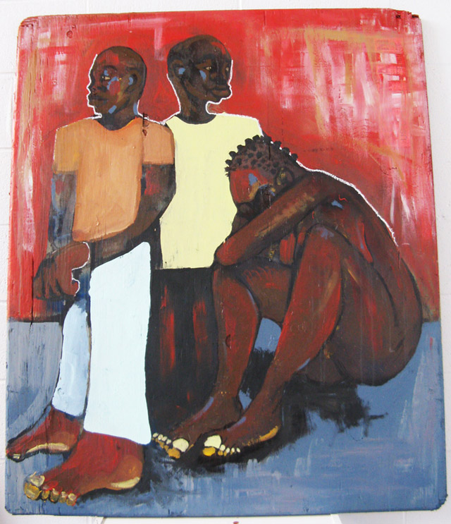 With Out Condoms by Marcellous Lovelace (2010)