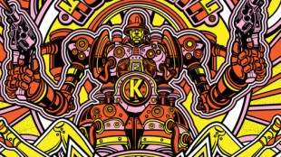 "Kool Keith - ""WheeKool Keith - ""Eldorado"" Feat. A.Glchair Beast"" Ft. Prince Metropolis Known"