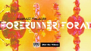 "Shabazz Palaces – ""Forerunner Foray"""
