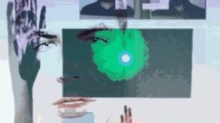 F. Virtue - A Single Green Light