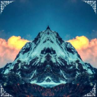 "Disflex6 - ""Mount Everest"" (Maxisingle)"